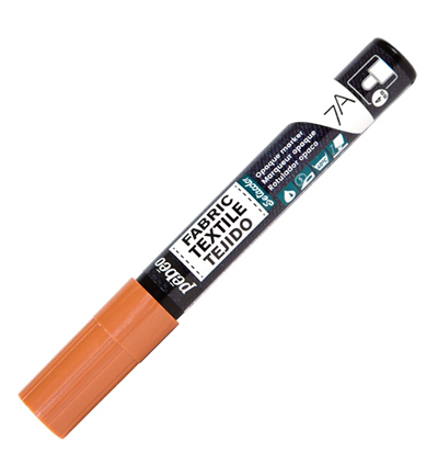 7A Opaque Marker - Copper
