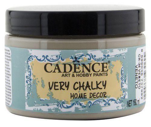 Cadence Very Chalky Home Decor (ultra mat) Veneto - lila 01 002 0034 0150 150 ml (07-20)