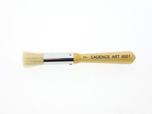Cadence CA 8001 sjabloneerkwast 2 04 015 8001 NO:2 - 14mm