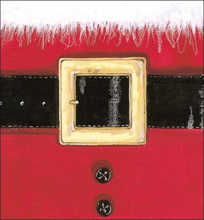 Santa's Belt