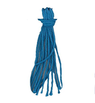 64 blue karibik