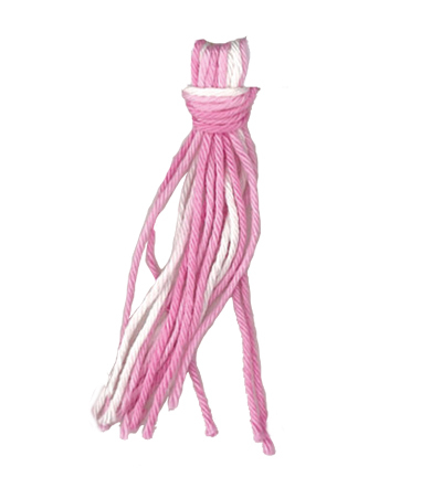 11 white/pink