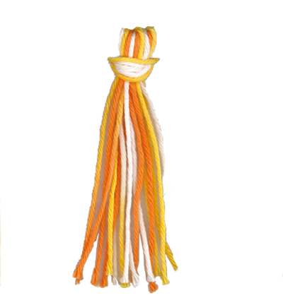 1124 orange/yellow/white