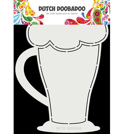 DDBD Card Art Cappuchino