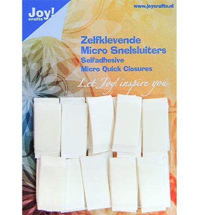 Zelfklevende Micro Snelsluiters
