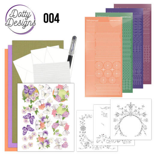 Dotty Designs Special 4