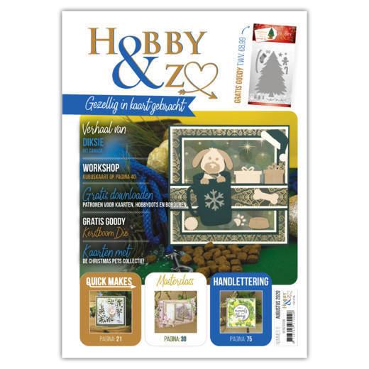 Hobby&Zo 8