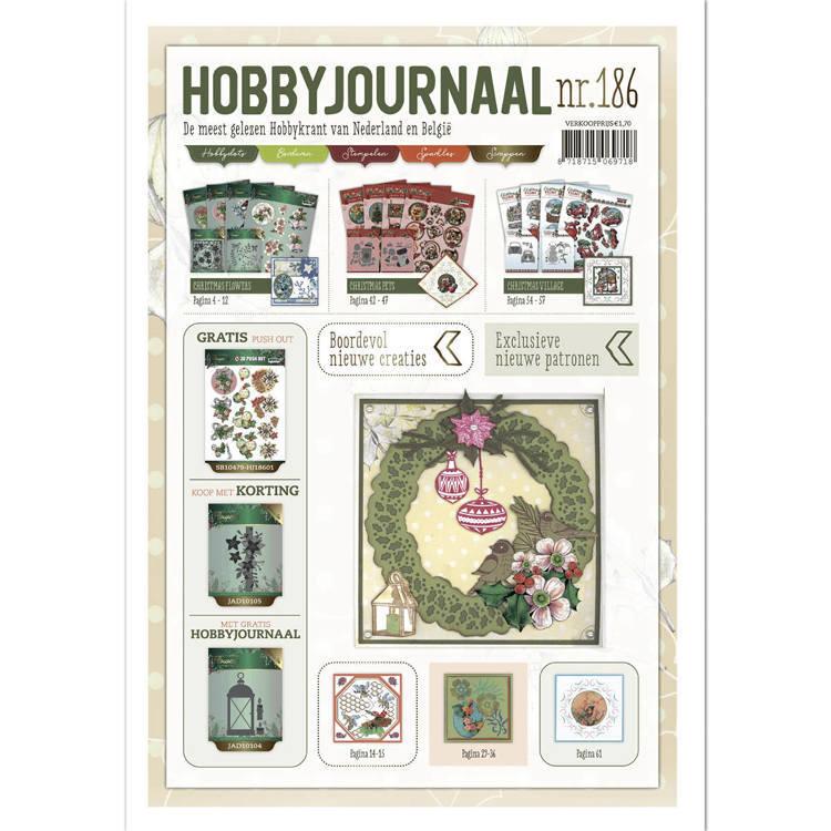 Hobbyjournaal 186