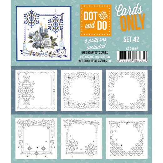 Dot and Do - Cards Only - Set 42