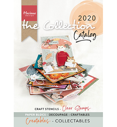 The Collection Catalog 2020