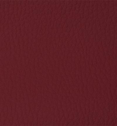 Vegan leer, purple red