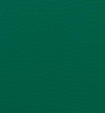 Vegan leer, emerald green