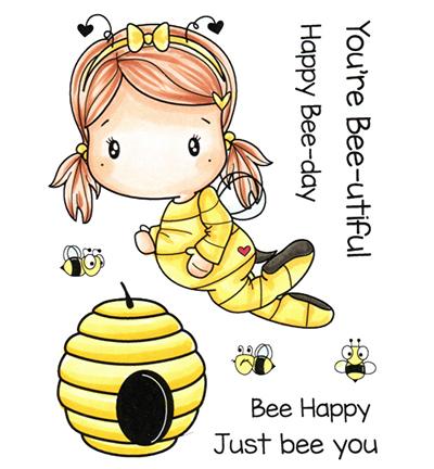 Bee Swissie