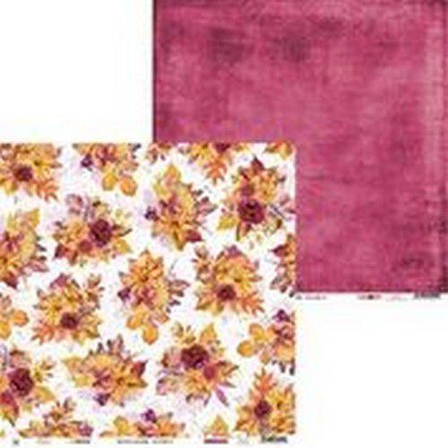 Piatek13 - Paper The Four Seasons - Autumn 01 P13-AUT-01 12x12(08-20)
