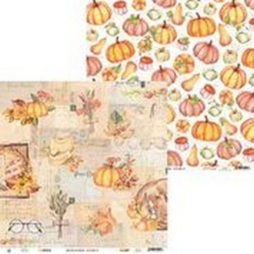 Piatek13 - Paper The Four Seasons - Autumn 02 P13-AUT-02 12x12(08-20)