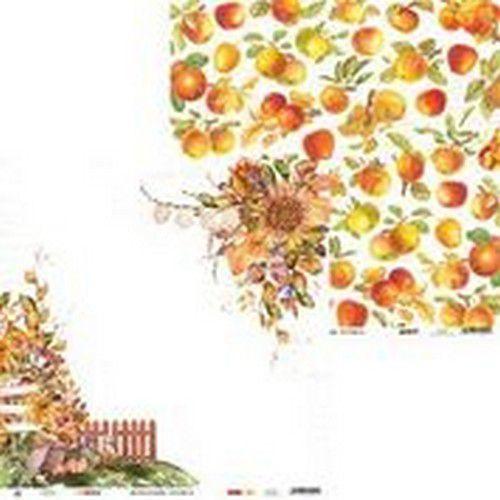 Piatek13 - Paper The Four Seasons - Autumn 04 P13-AUT-04 12x12(08-20)