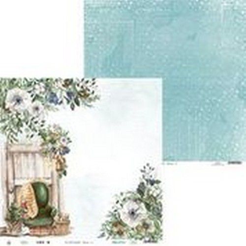 Piatek13 - Paper The Four Seasons - Winter 03 P13-WIN-03 12x12(08-20)