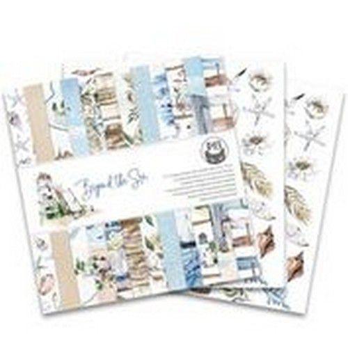Piatek13 - Paper pad Beyond the Sea, 12x12 P13-SEA-08 (08-20)