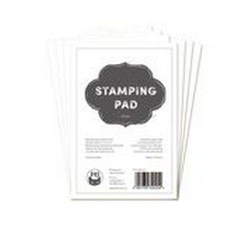 Piatek13 - Stamping Pad, 6x4 P13-MIS-01 (08-20)