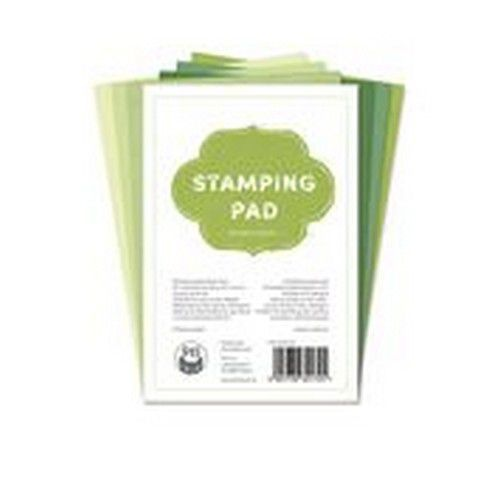 Piatek13 - Stamping Pad, 6x4 P13-MIS-04 (08-20)