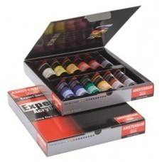 Amsterdam Acryl Expert set 12x tube 20 ml
