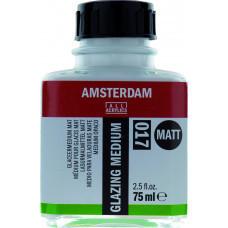 Amsterdam glaceermedium mat 75 ml