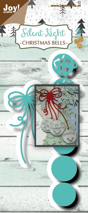 Stansmal - Noor - SN - Kerstbelletjes