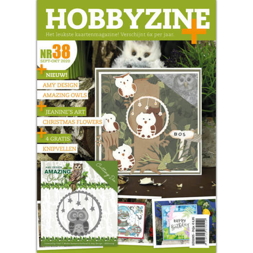 Hobbyzine Plus 38