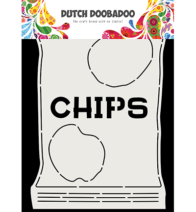DDBD Card Art Chips