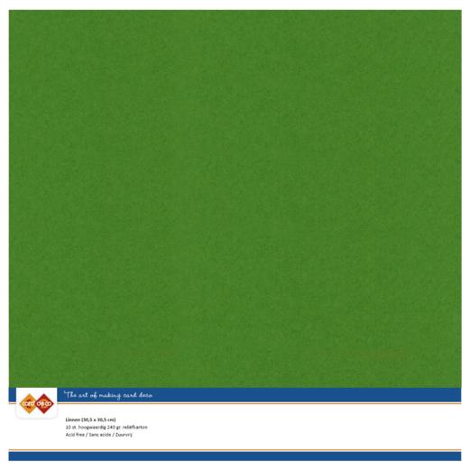 Linnenkarton - SC - Fern Green