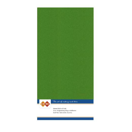 Linnenkarton - 4K - Fern Green