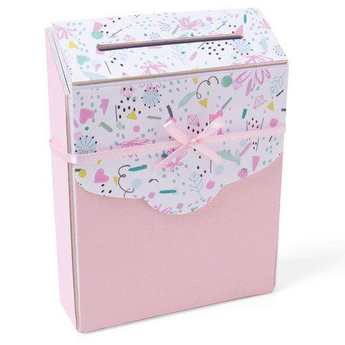 Sizzix ScoreBoards XL Die - Box Post 664798 Eileen Hull (10-20)