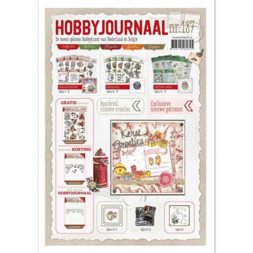 Hobbyjournaal 187