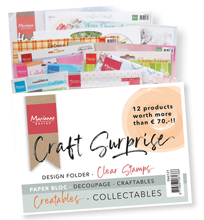 Product - Assorti - Craft surprise