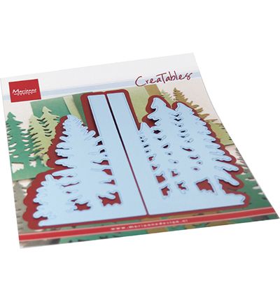 Creatable - Gate folding Tiny's Forest