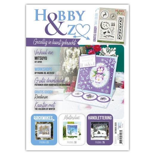 Hobby&Zo 9