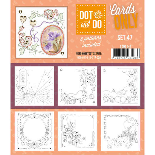Dot and Do - Cards Only - Set 47