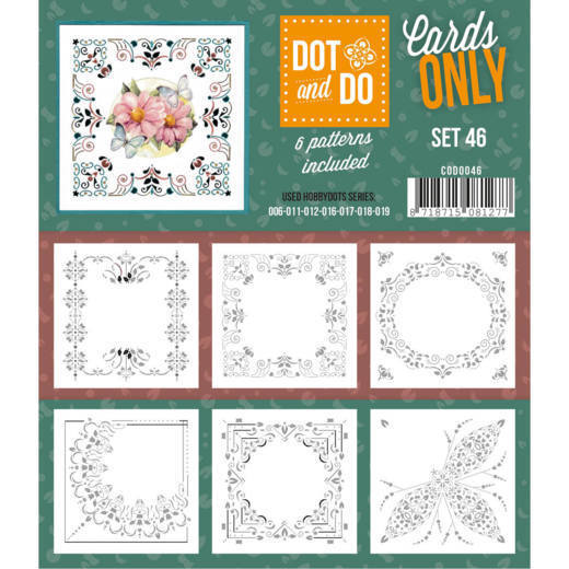 Dot and Do - Cards Only - Set 46