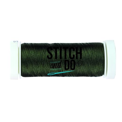 Stitch & Do 200 m - Linnen - Pine Green