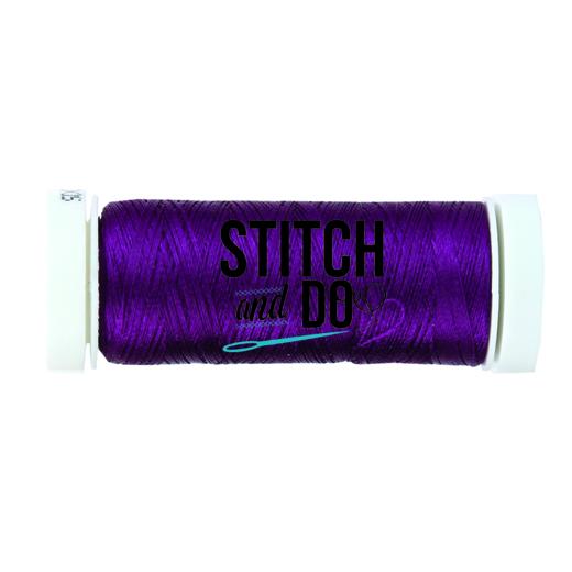 Stitch & Do 200 m - Linnen - Azalea Pink