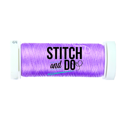 Stitch & Do 200 m - Linnen - Magnolia Pink