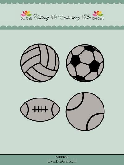 Dixi Craft - Die - Sports - MD0065