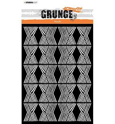 Studio Light - Mask - Grunge Collection - nr.54