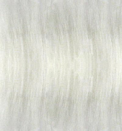 Plush 25x35cm - Long Hair - White