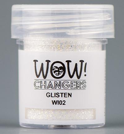 Changers - Glisten
