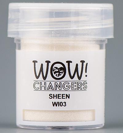 Changers - Sheen