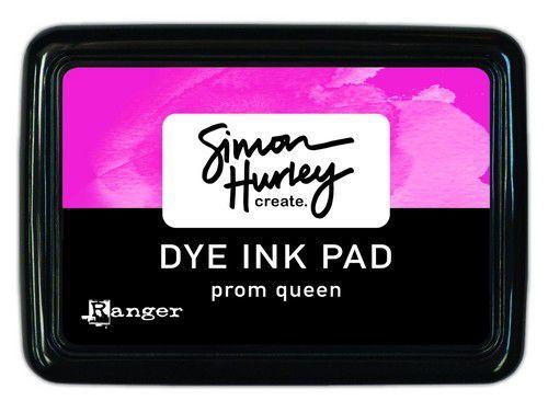 Ranger Simon Hurley Dye Ink Prom Queen HUP73284 (05-20)