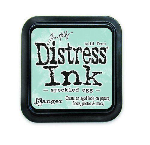 Ranger Distress Inks Pad - Speckled Egg TIM72522 Tim Holtz (06-20)