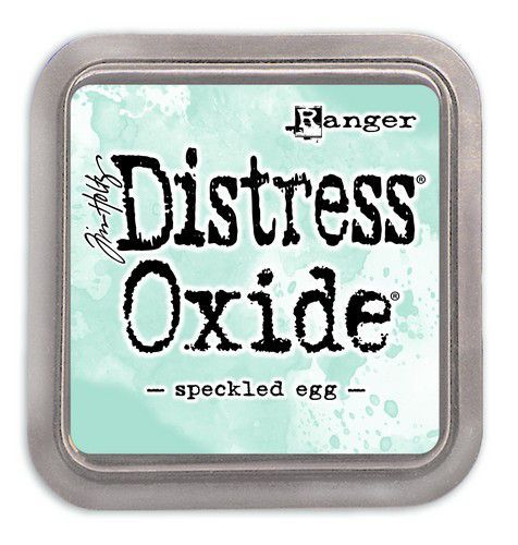 Ranger Distress Oxide - Speckled Egg TDO72546 Tim Holtz (06-20)