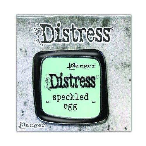 Ranger Distress Pin-Carded - Speckled Egg TDZ73123 Tim Holtz (06-20)